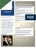 CV Laboral OSCAR TREVIÑO(1)