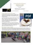 June 2018 Volunteer Flyer