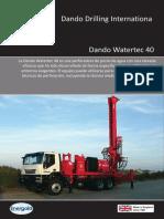 Dando Watertec 40 (1)