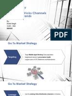 GTM Strategy B18103_BM