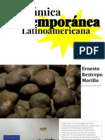 Cerámica Contemporánea Latinoamericana