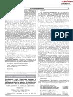 RESOLUCION ADMINISTRATIVA N° 595-2018-P-CSJLN/PJ