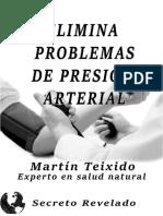 Controla Tu Presión Arterial de Forma Segura y Natural