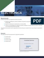Brochure Contabilidad Electronica