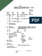 RC2162018A0011 - CBI FIR Against OPG and Ajay Shah