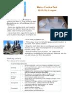 City Designer-Shapes PDF