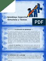 Aprendizajecooperativo