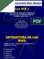 96818363-Las-NIA-s.pptx