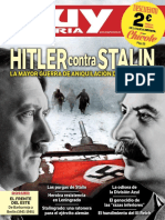 Hitler Contra Stalin (Muy Interesante)