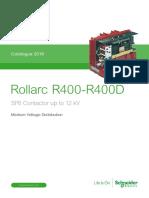 rollarc 400