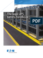 Eaton Battery Handbook BAT11LTA