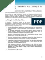 Cap.04 Condições Impeditivas Para Serviços No SEP1