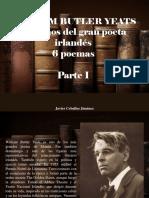 Javier Ceballos Jiménez - William Butler Yeats. 153 años del gran poeta irlandés. 6 poemas