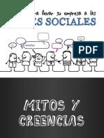 6 Pasos Para Llevar Su Empresa a Ls Redes Sociales