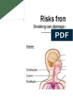 Effect of Smoking