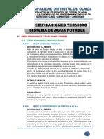 2. ESPECIFICACIONES TECNICAS - SISTEMA DE AGUA POTABLE.pdf