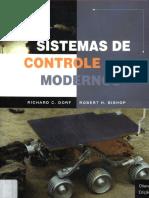 Sistemas de Controle Modernos