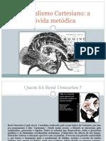 Racionalismo Cartesiano - Problema Mente-corpo