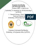 Format CD THT Jurnal Reading