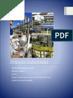Procesos Industriales ( Computación Aplicada a La Ing. Química)