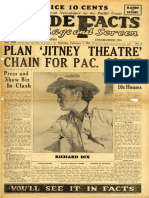 Inside Facts of Stage and Screen (February 7, 1931)