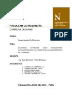 Almidones Naturales Como Coagulantes Floculantes en El Tratamiento de Aguas Ecorrentias en La Mineria (1)