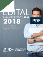 Edital Do Processo Seletivo Para Docente 2018 (1)