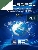 Europol Iocta.2014.