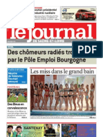 Le Journal 4 Septembre 2010