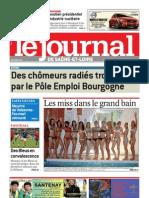Le Journal 4 Septembre 2010