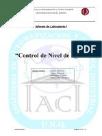 InfoPLC.net ControlTanque Momentum