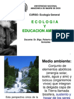 TEMA v Ecologia Educa Ambienta