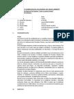 Informe Celebracion Del Dia Nacional Del Medio Ambiente 2018 - Copia