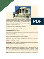 Educacion en La Antigua Grecia