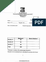 P4-Maths-SA2-2017-Rosyth