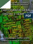 Sampaio & Brandalize - 2018 - Cartografia Geral, Digital e Temática [PT]