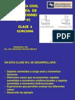 03) Ing de Cimentaciones- Clase 3 (12!01!16) (1)