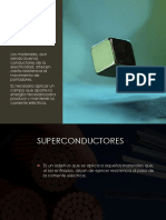 Supercoductores