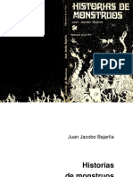 Bajarlia, Juan Jacobo - Historias de monstruos.pdf