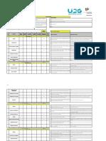 Plan de Estudios UPG