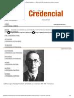 Alfonso López Pumarejo y La Revolución en Marcha _ Revista Credencial