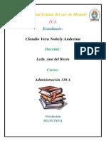 Idea principal y secundaria  -ICA 3.docx