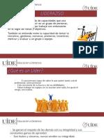 Resumen diapositivas-liderazgo