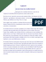 05 - Livro - As Atividades Dos Auxiliares Invisiveis - Amber M. Tuttle - Capitulo II - Como Posso Me Tornar Um Auxiliar Invisivel