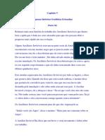 Livro - As Atividades Dos Auxiliares Invisiveis - Amber M. Tuttle - Capitulo v - Algumas Historias Ocultistas Estranhas - Parte XI