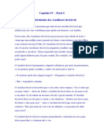 Livro - As Atividades Dos Auxiliares Invisives - Amber M. Tuttle - Capitulo IV - Parte I - Mais Atividades Dos Auxiliares Invisiveis
