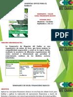 Presentacion Excel Financiero