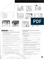 1.1. - 1.2 Speakout Pre-Intermediate Workbook