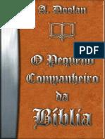 A. Doolan - O Pequeno Companheiro Da Bíblia.pdf
