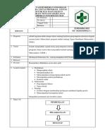4. Sop Evaluasi Pemberian Informasi